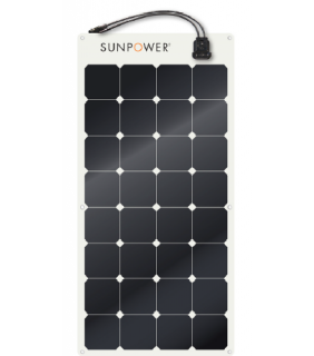 SunPower 110w  SPR-E-Flex-110