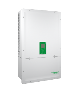 Conext CL 25kW Three Phase Grid Connect Inverter - Base
