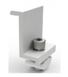 End clamp 40mm
