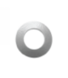M8 Lock Washer OD18 304 Grade Stainless Steel