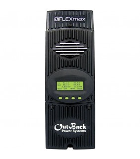 OutBack Power Flexmax FM80-150V Solar Charge Controller