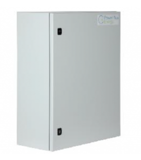 PEW4 Power Plus IP66 Pre-Wired Cabinet for 4 PPE batteries