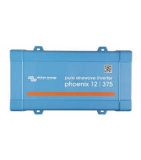 Victron Phoenix Inverter VE.Direct 12V 375VA