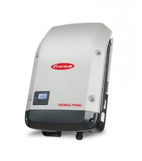 Fronius Primo 6.0 kW SCERT Inverter inc WiFi (Stock)
