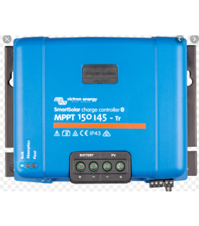 Victron Energy MPPT 150/45 TR  SmartSolar  Solar Charge Controller  (also available MC4)