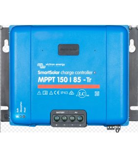 Victron Energy MPPT 150/85 SmartSolar TR  Solar Charge Controller (also available MC4)
