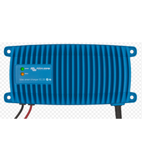 Victron Energy Blue Smart IP67 Charger 12/7 (1)   (also available 12/17 (1), 12/25 (1), 24/12 (1) )