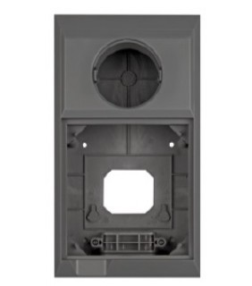Victron Energy Wall mounted enclosure for Color Control GX and BMV or MPPT