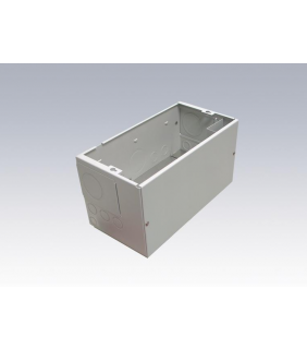 XW+ Conduit Box